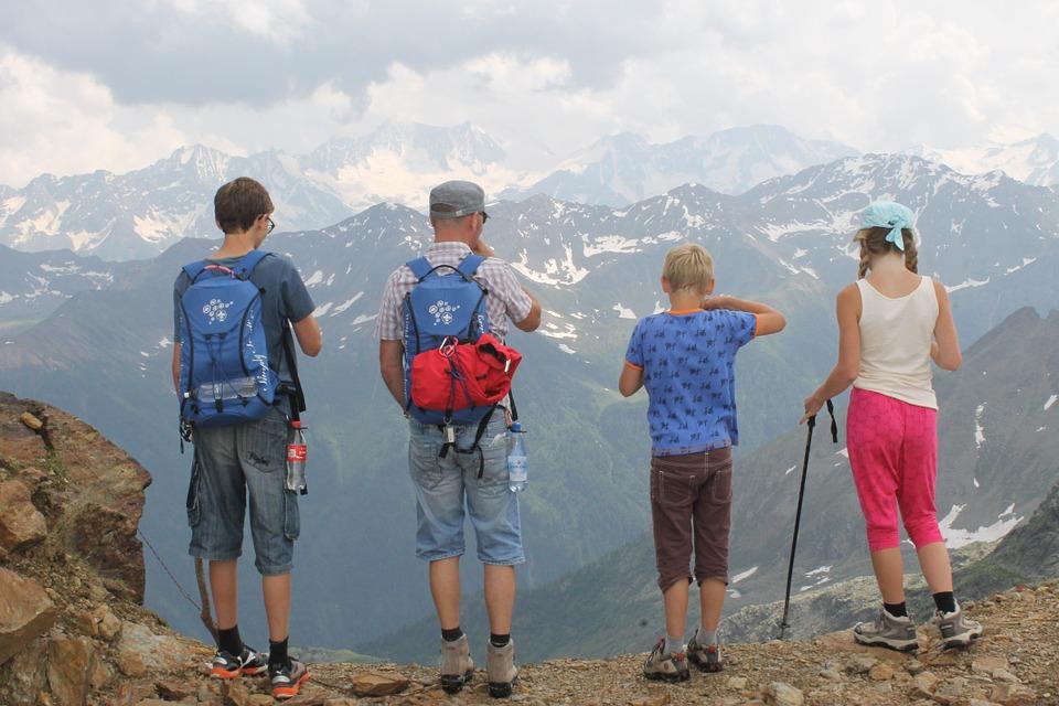 Ubezpieczenie turystyczne rodzina